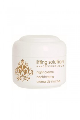 Ziaja 5901887001676 Lifting Gece Kremi 50Ml