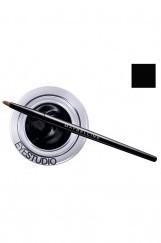 Gel Eyeliner Black 01