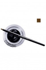Gel Eyeliner Brown 02