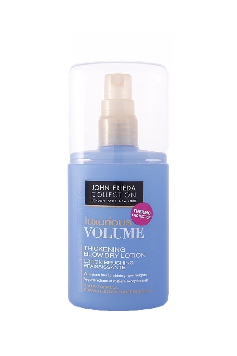 John Frieda 50079049 Luxurious Volume Hacim Spray Losyon 125Ml