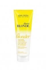 Sheer Blonde Güneş Işıltısı Bakım Kremi 250Ml