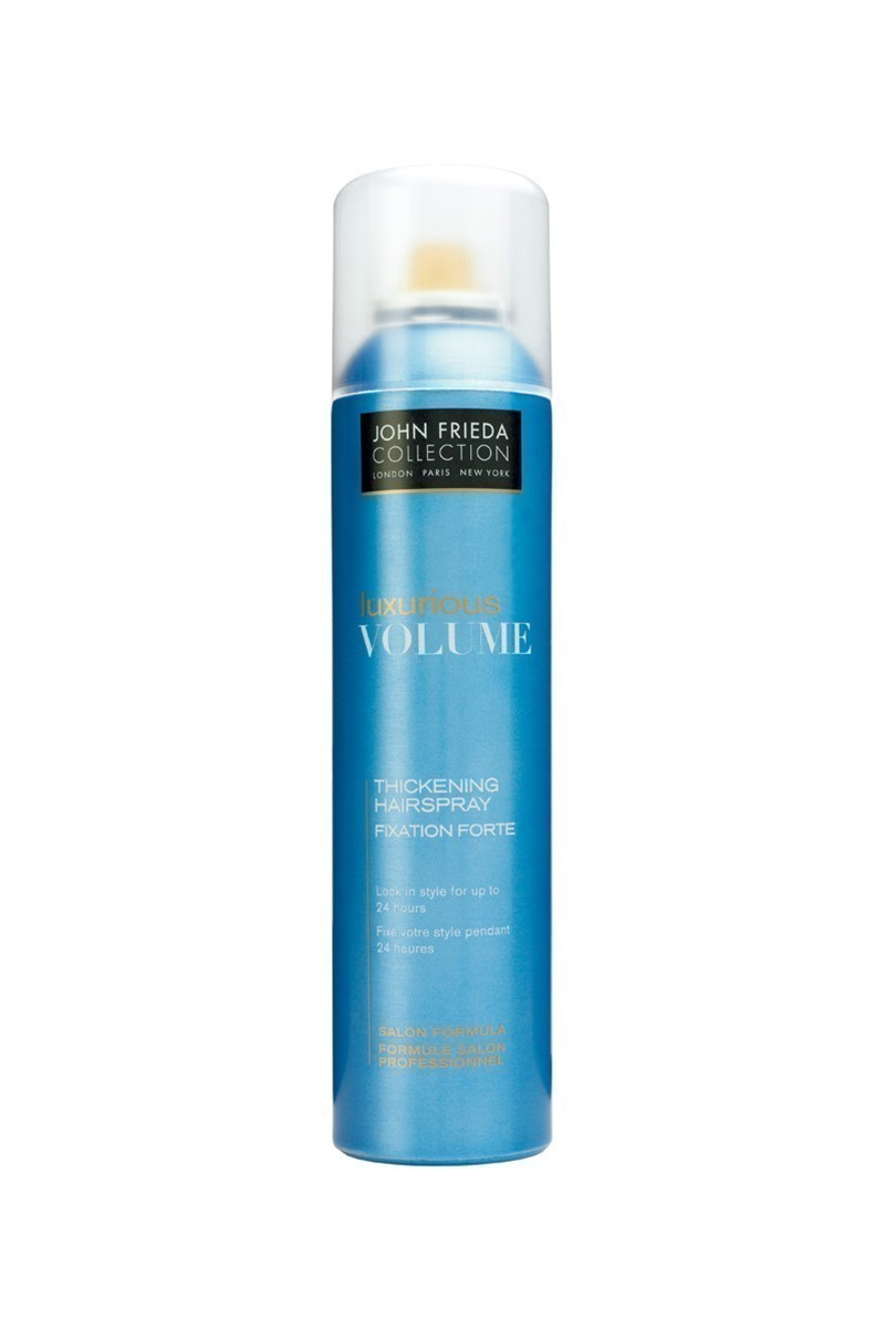John Frieda 5017634119737 Luxurious Volume Hacim Veren Köpük 200Ml
