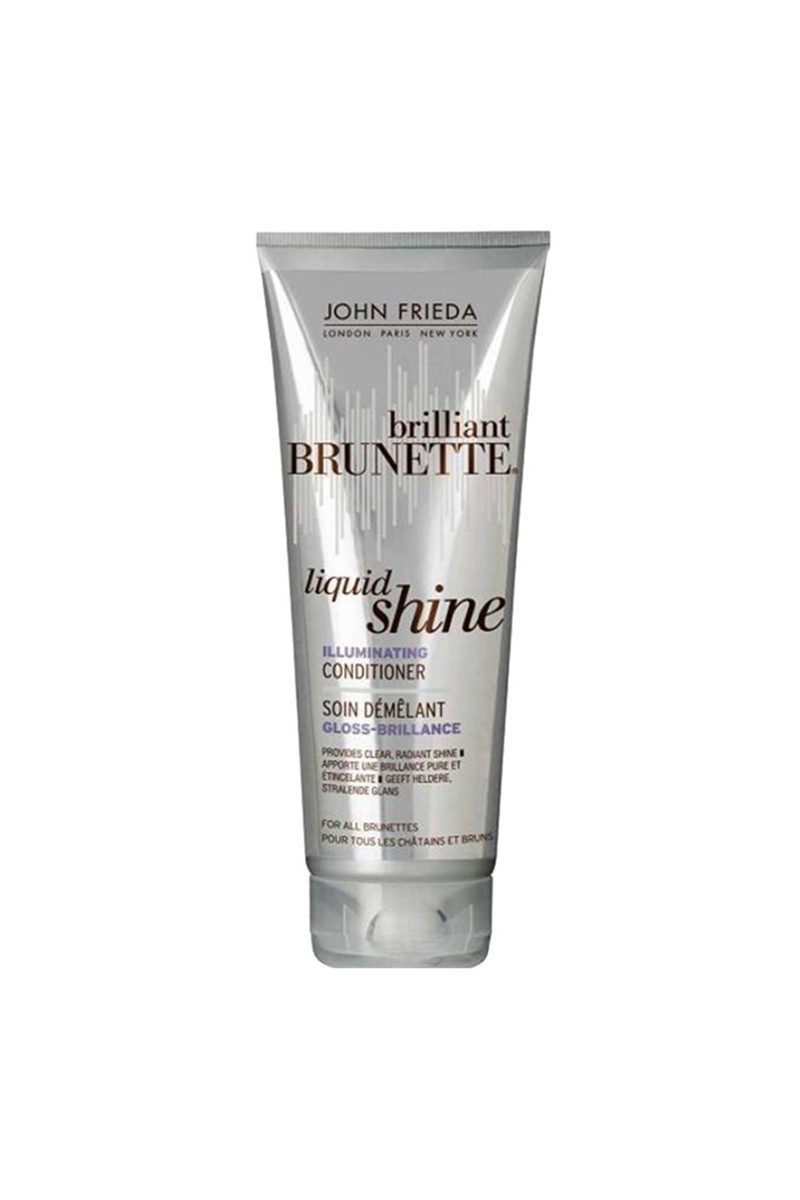 John Frieda 5037156140491 Brilliant Brunette Elmas Parlaklığı Kremi 250Ml