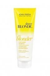 Sheer Blonde Güneş Işıltısı Şampuan 250Ml