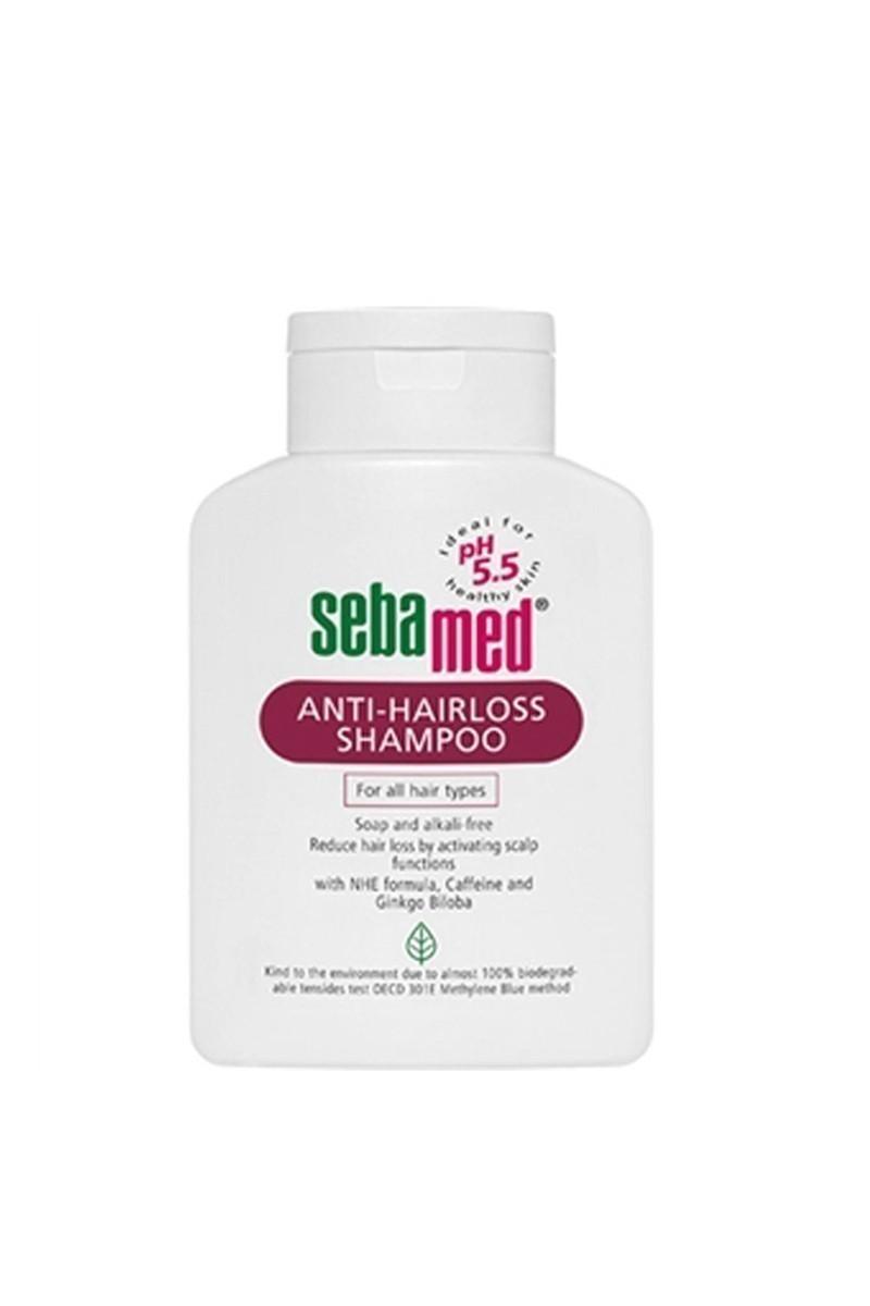Sebamed 4103040002952 Şampuan Saç Dökülmesi 400Ml