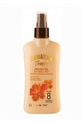 Lotion Spray Spf8 200Ml