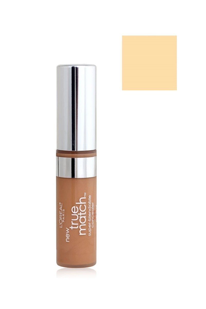 Loreal 3600522028543 Concealer True Match 02
