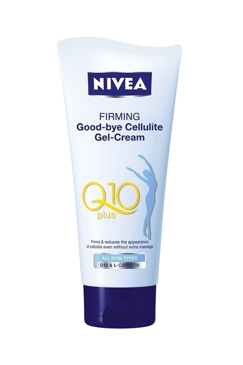 Nivea 4005808515523 Firming Good-Bye Cellulite Gel-Cream 200Ml