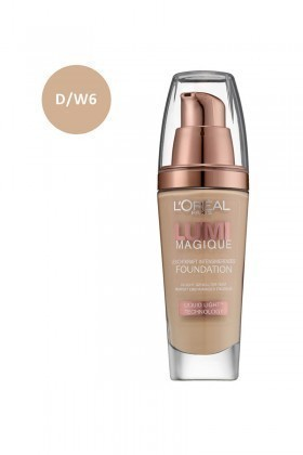 Loreal 3600522075837 Fondöten Lumimagic Dw6 30Ml