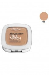 True Match Powder W5
