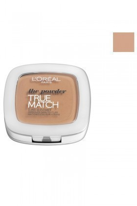Loreal 3600520772066 True Match Powder W6