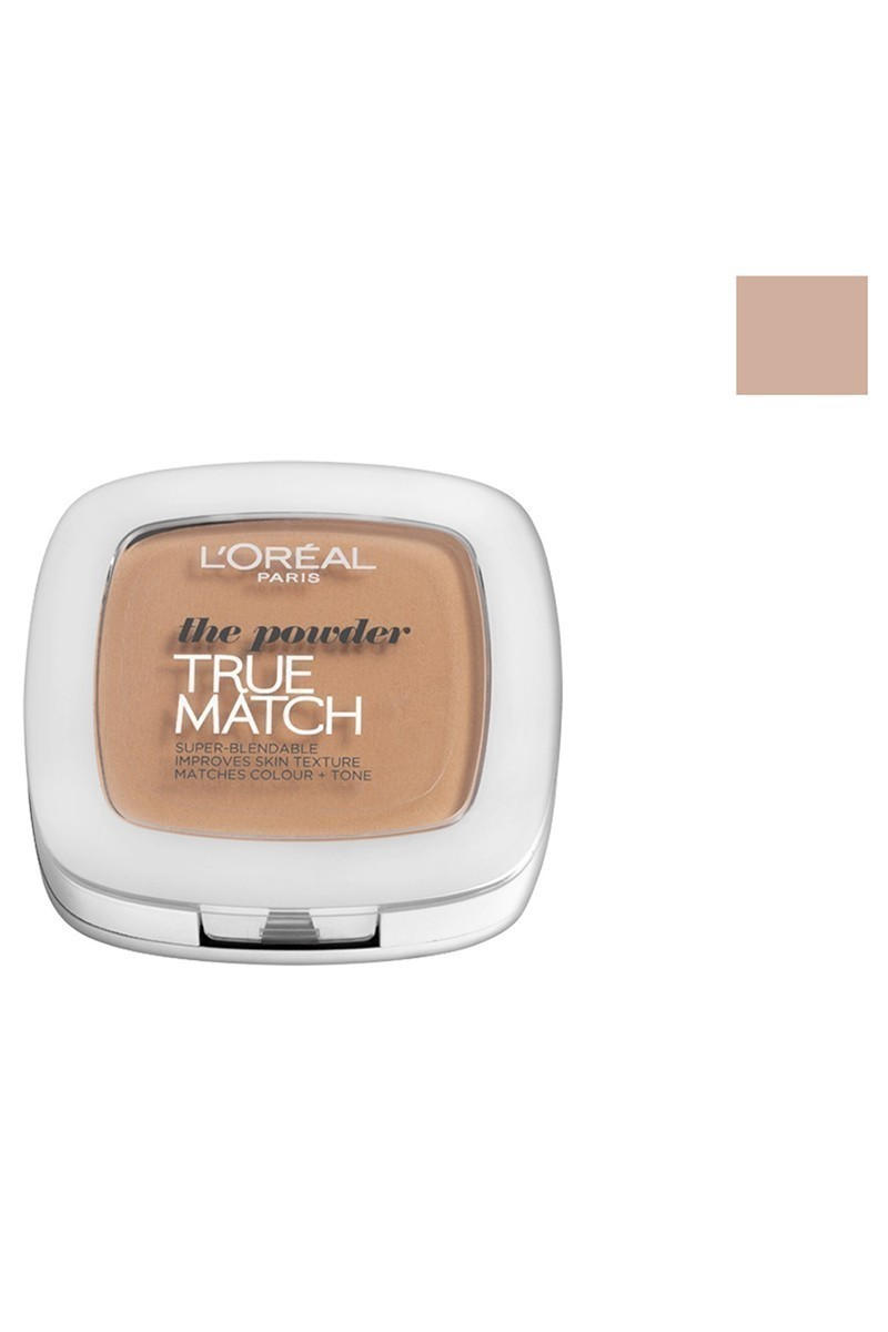 Loreal 3600520772080 True Match Powder W7