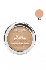 True Match Powder N4