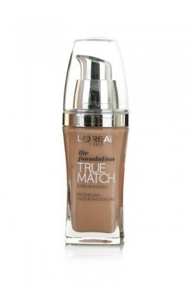 Loreal 3600520469683 Fondöten True Match N4