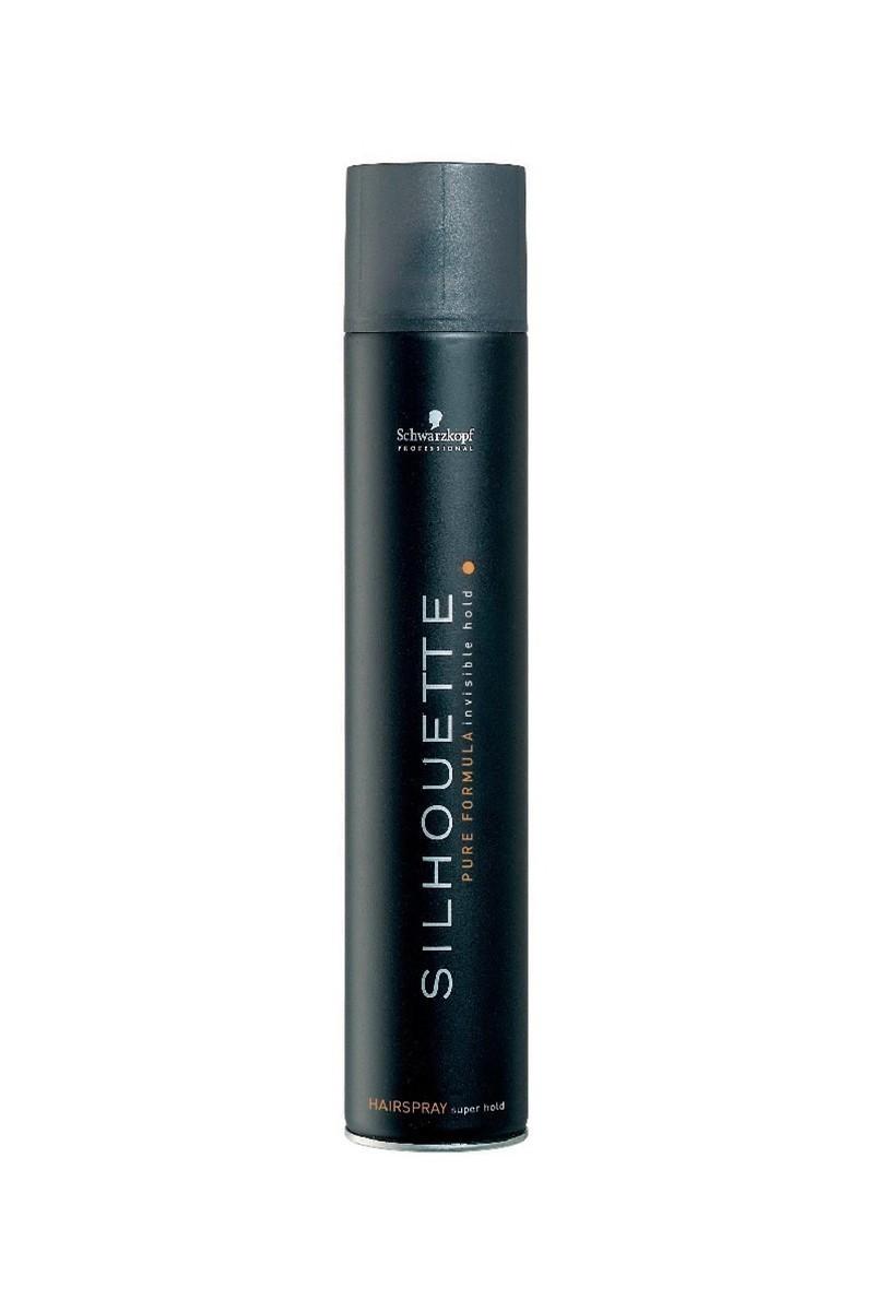Schwarzkopf 4045787134490 Silhouette Saç Spray 500Ml