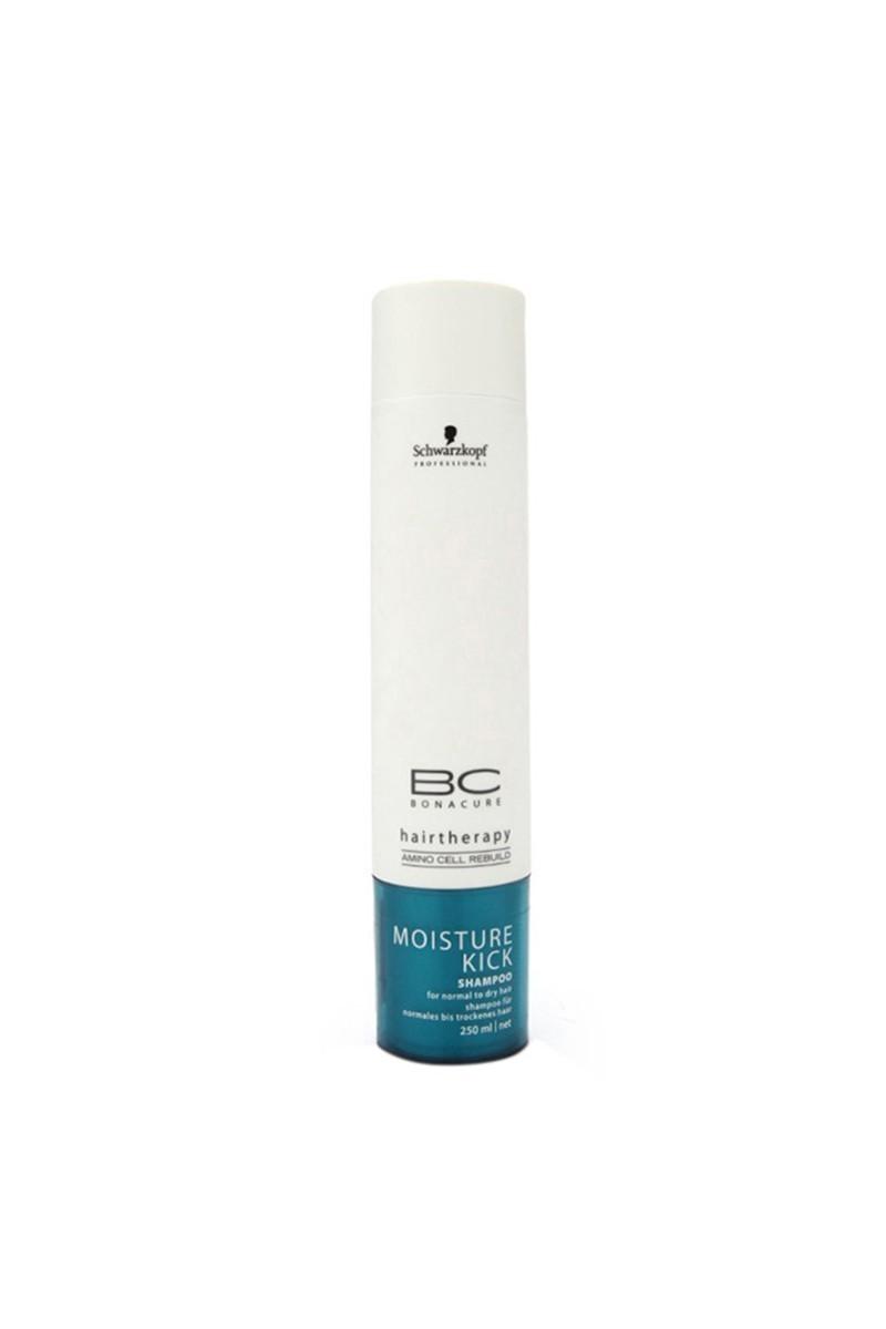 Schwarzkopf 4045787121520 Bonacure Şampuan Moisture Kick 250Ml