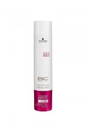 Schwarzkopf 4045787173154 Bonacure Şampuan Color Freeze Silver 250Ml