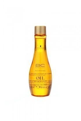 Schwarzkopf 4045787158496 Bonacure Oil Mıracle Yağ Sonlandırma Kürü 100Ml