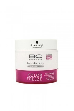 Schwarzkopf 4045787173321 Bonacure Color Freeze Treatment 200Ml