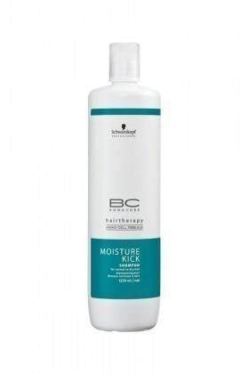 Schwarzkopf 4045787121582 Bonacure Şampuan Moisture Kick 1250Ml