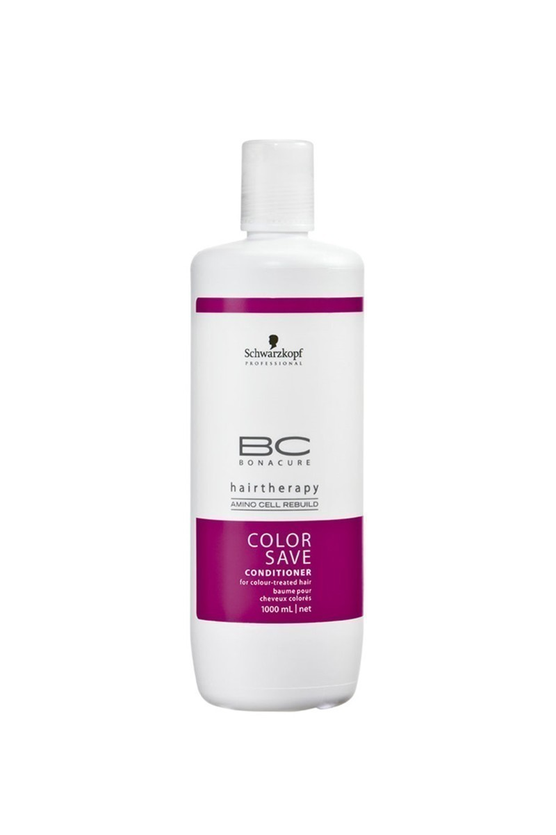 Schwarzkopf 4045787173062 Bonacure Saç Kremi Color Freeze 1000Ml