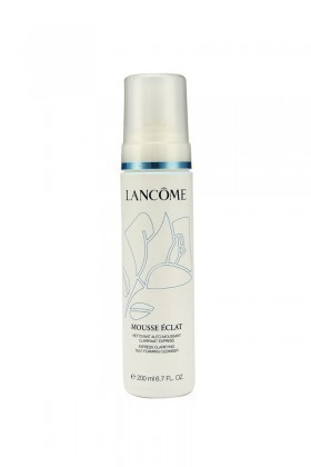 Lancome 3605530741385 Eclat Mousse Cleanser 200Ml