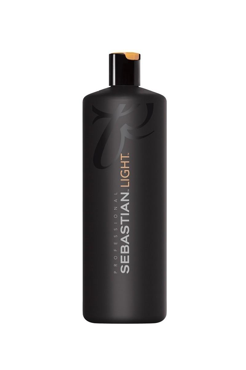 Sebastian 4015600054571 Light Şampuan 1Lt