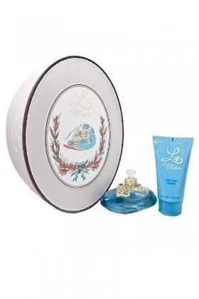 Lolita Lempicka 3595200111757 L Bayan Set Edp 80Ml+ Vucut Losyonu 75Ml