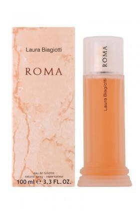 Laura Biagiotti 4084500234697 Biagıotti Roma Bayan Edt 100Ml