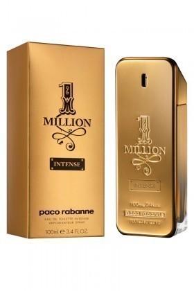 Paco Rabanne 3349668520749 One Million Intense 100 Ml