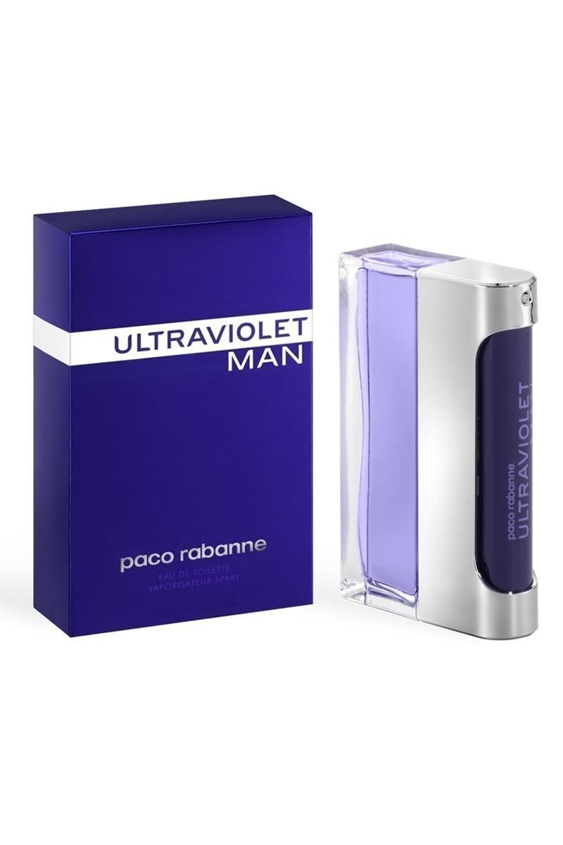 Paco Rabanne 3349666010518 Ultraviolet Erkek Edt 100Ml