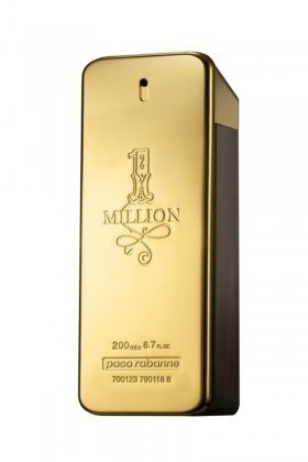 Paco Rabanne 3349668509669 One Million Erkek Edt 200Ml