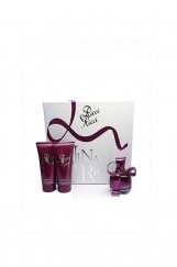 Ricci Ricci Bayan Edp 80Ml Set