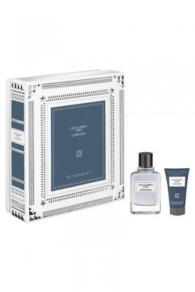 Givenchy 3274870024399 Only Gentlemen Erkek Edt 100Ml Set
