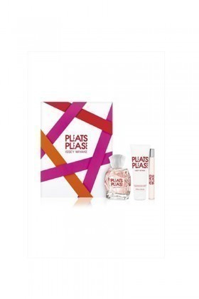 Issey Miyake 3423473948155 Pleats Please Bayan Edt 100Ml Set