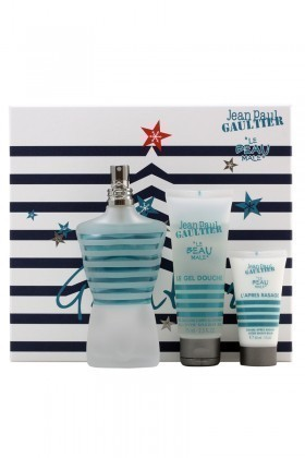 Jean Paul Gaultier 3423474778058 Le Beau Male Erkek Edt 125Ml Set