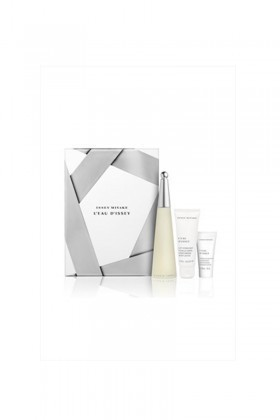 Issey Miyake 3423474821556 L'eau D'issey Bayan Edt 100Ml Set