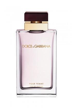 Dolce Gabbana 737052598031 Pour Femme Bayan Edp 50Ml