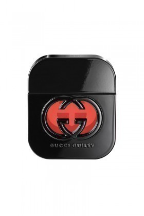 Gucci 737052625980 Guilty Black Bayan Edt 50Ml