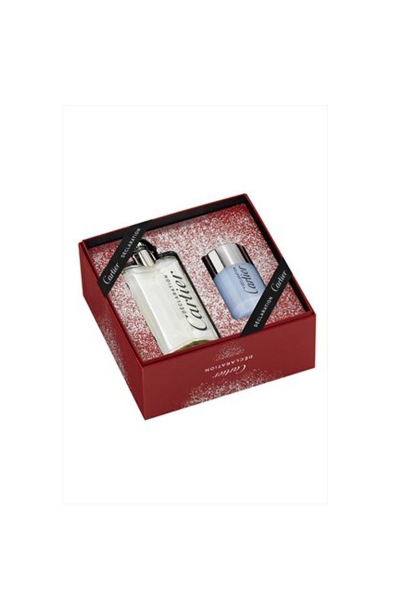 Cartier 3432240032201 Declaration Erkek Edt 100Ml Set