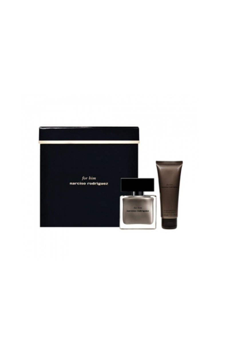 Narciso Rodriguez 3423478805156 Erkek Edt 50Ml Set