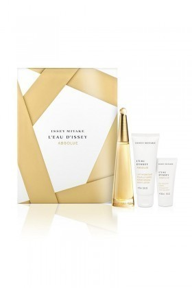 Issey Miyake 3423474821853 Absolue Bayan Edp 50Ml Set