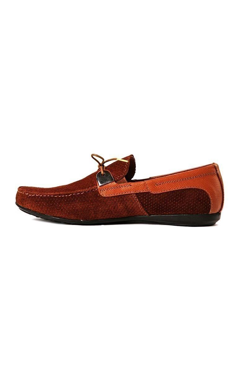 Pandew Taba PNDW-KT Hakiki Deri Erkek Ayakkabı