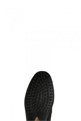 Pandew Siyah PNDW-267-1 Hakiki Deri Erkek Ayakkabı