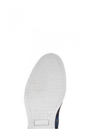 Laguna Lacivert LGN-108 Erkek Ayakkabı