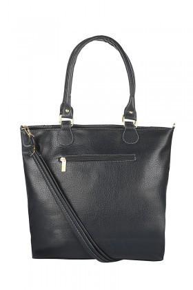 OB Siyah CP-314-01 Bayan Çanta