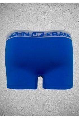 John Frank Saks JFB46-SAKS Erkek Boxer