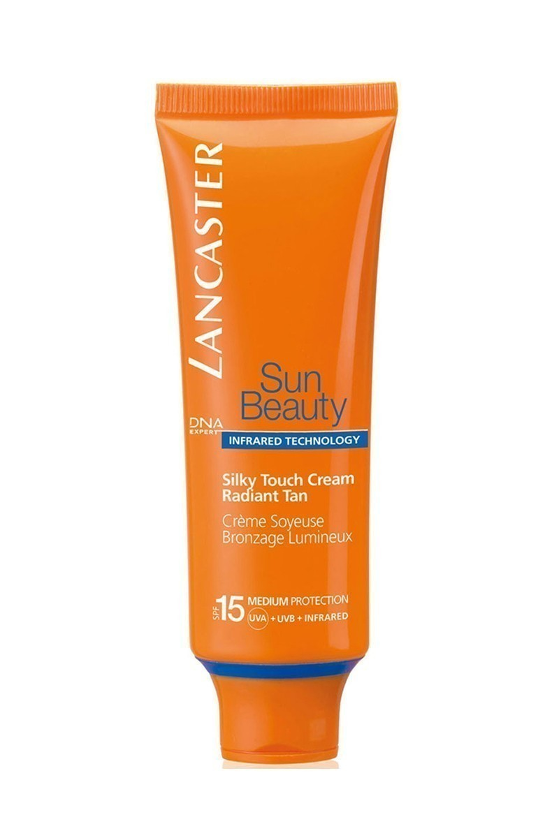 Lancaster 3414200511001 Medium Protection Yüz SPF15 50ml