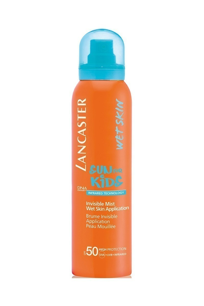 Lancaster 3607341169600 Sun Kids Spray SPF50 125ml