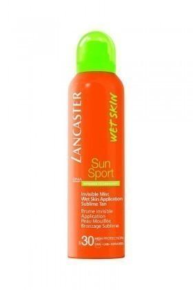 Lancaster 3607347290391 Sun Sport Wet Skin SPF30 200ml